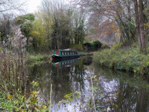 Kennet Avon Canal Bathampton Angling Association