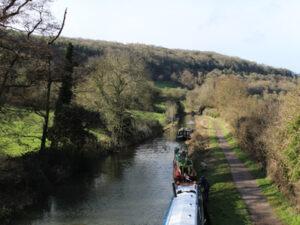 Kennet Avon Canal Bathamtpon Angling Association 4